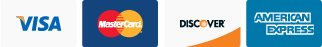 Credit card emblems